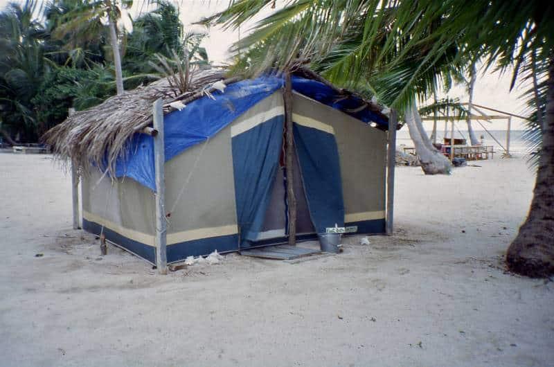Long Caye