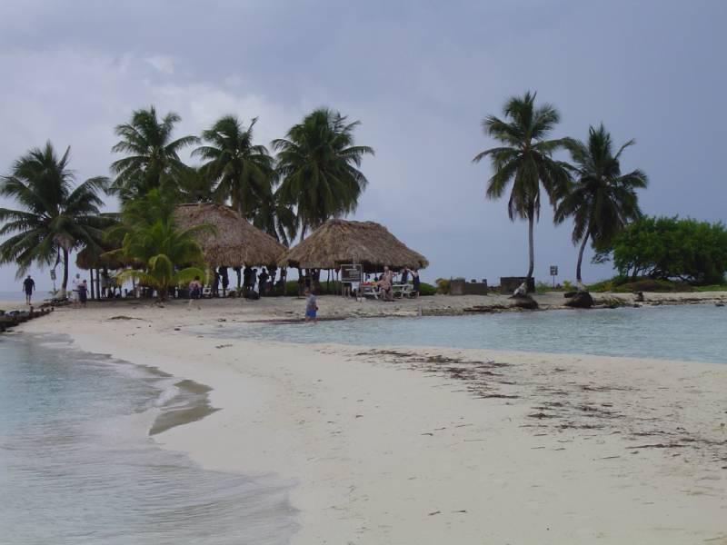 Goff's Caye