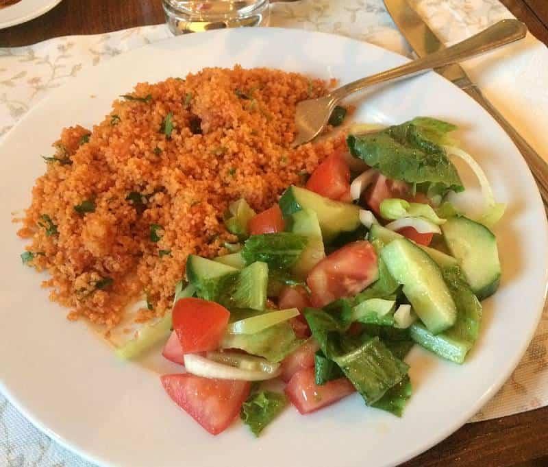 Armenian Food