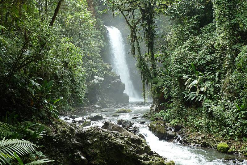 La Paz Waterfall Gardens - Best Things to Do in Costa Rica