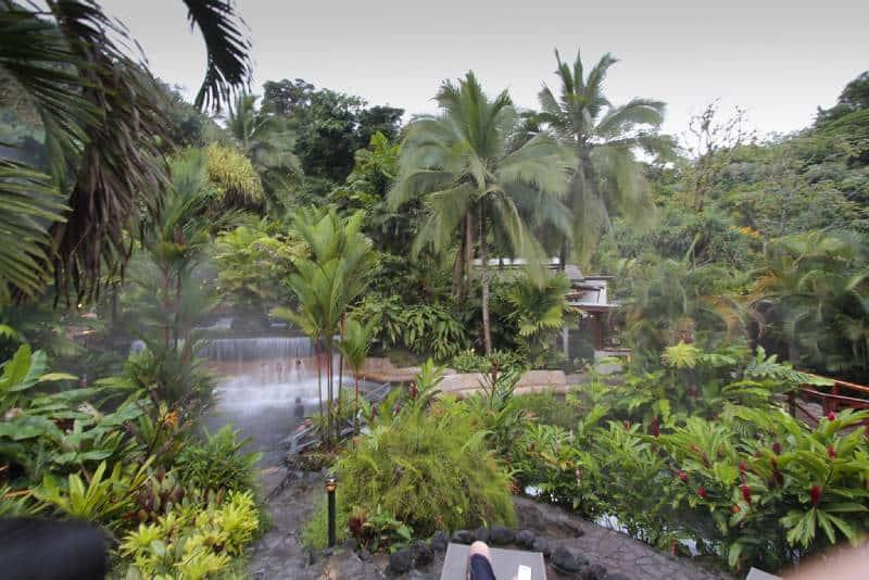 Tabacon Hot Springs - Best Things to Do in Costa Rica