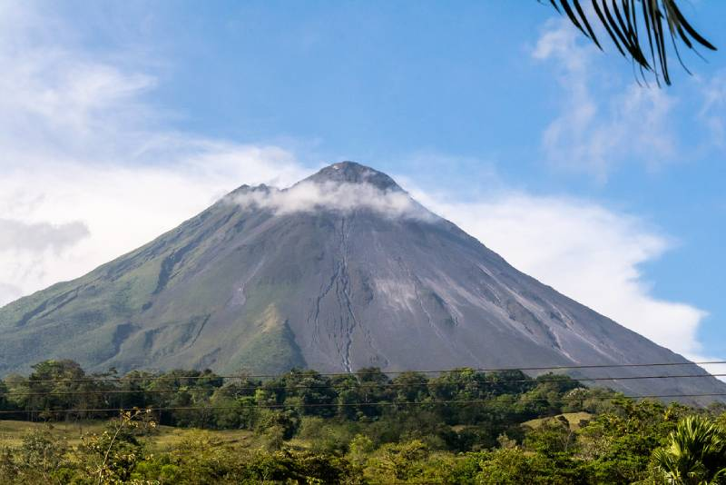 Arenal Volcano - Best Things to Do in Costa Rica