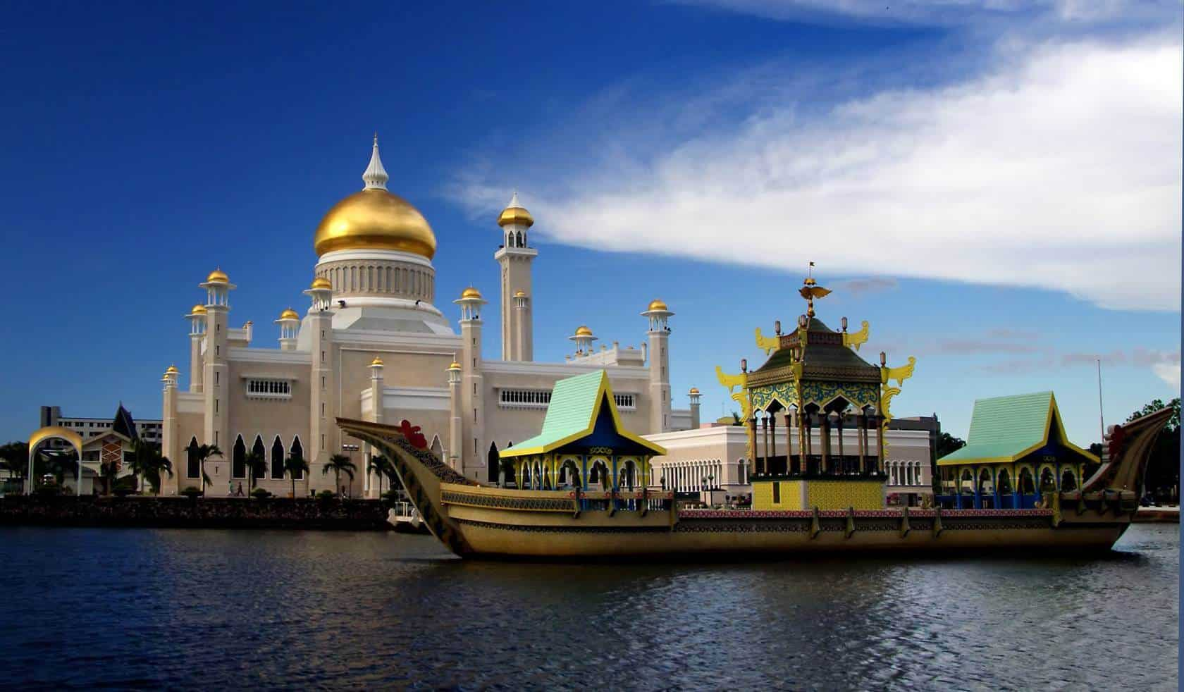 Brunei Family Vacation
