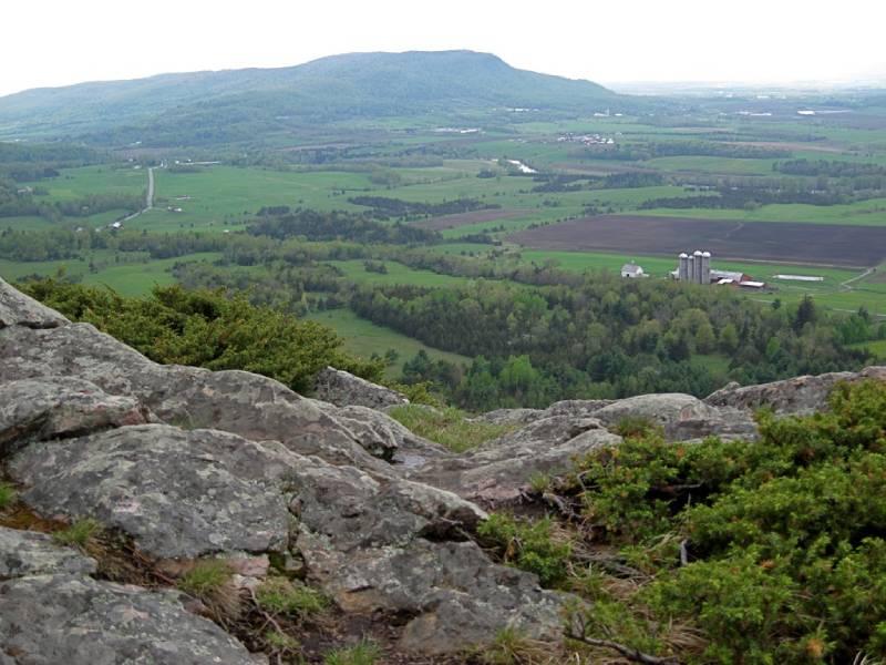 Taconic Highlands, Massachusetts
