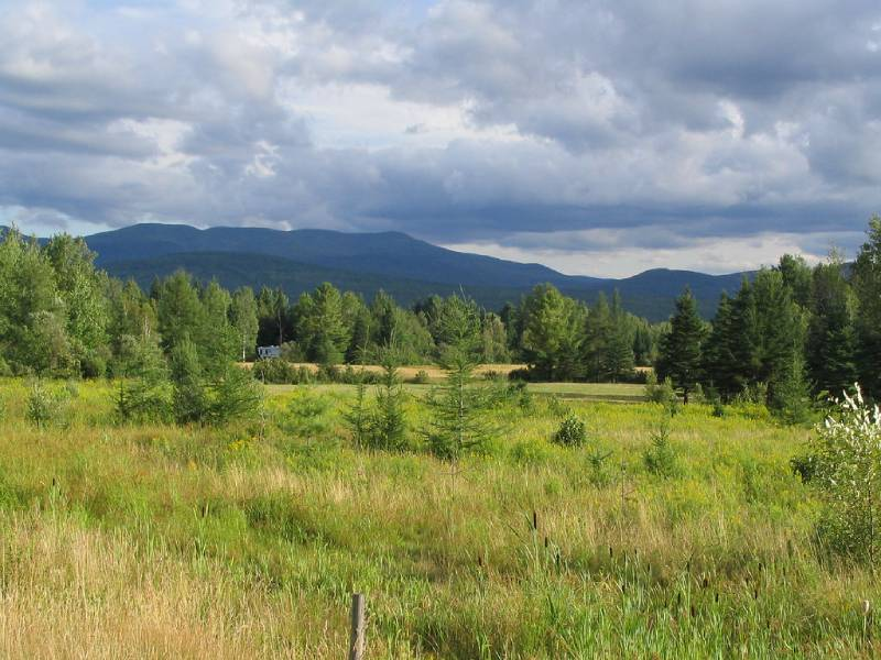 Presidential Range, New Hampshire