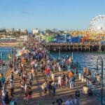 Best Activities for Outdoor Lovers in Santa Monica