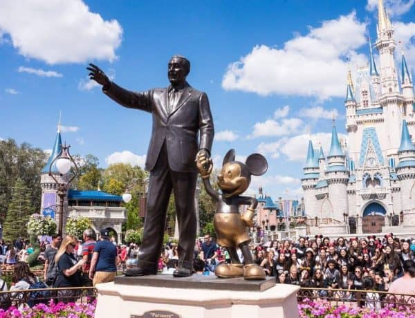 Save Money on Disney Theme Parks