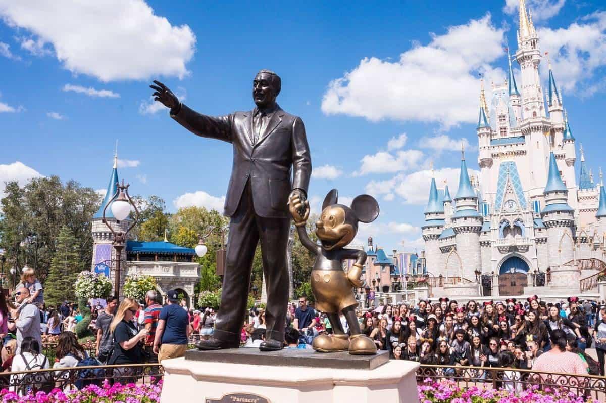 Save Money on Disney Theme Parks