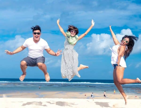 Stress-Free Family Vacation