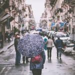 Tips for Traveling Safely During the Monsoon Season in Asia