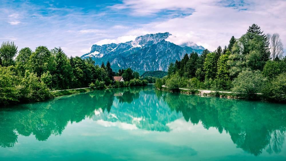 Visit Salzburg Austria with kids