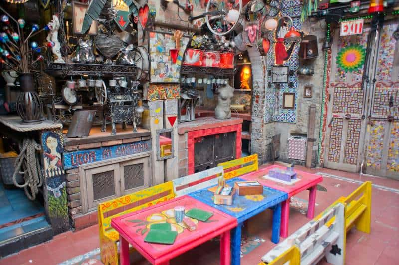Andres Carne de Res - Things to Do in Bogota