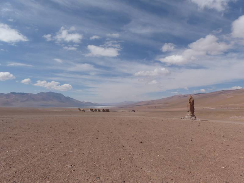 Atacama Desert - Best Things to Do in Chile