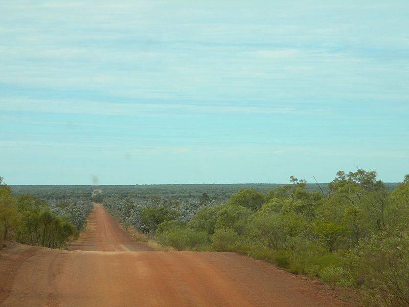 Savannah Way - Best Scenic Drives In Australia