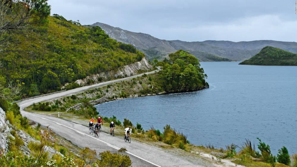 Tasmania Loop - Best Scenic Drives In Australia