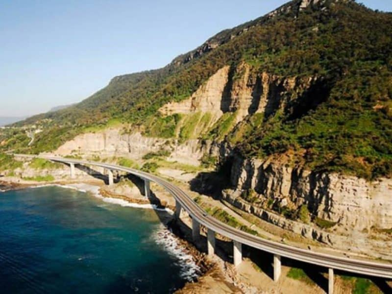 Best Scenic Drives In Australia