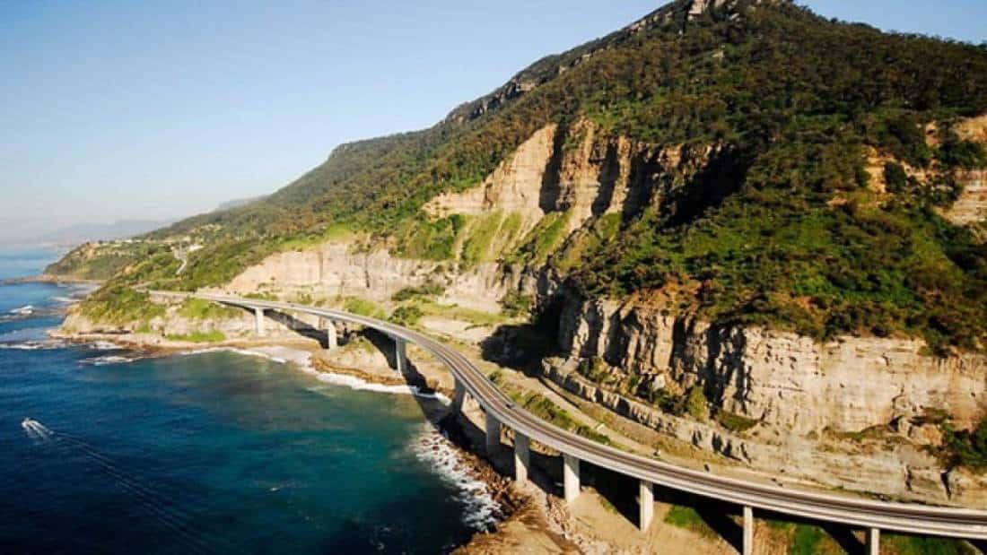 Best Scenic Drives In Australia
