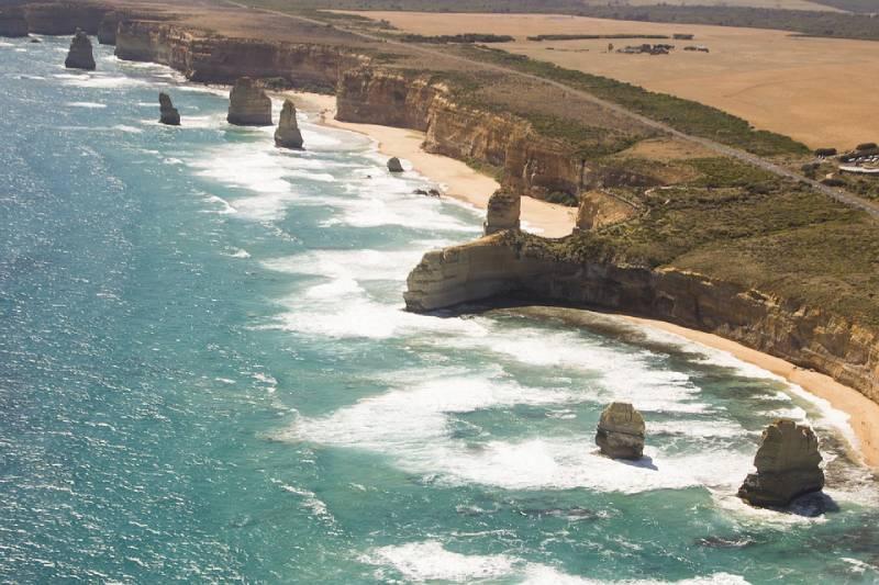 Great Ocean Road - Best Scenic Drives In Australia