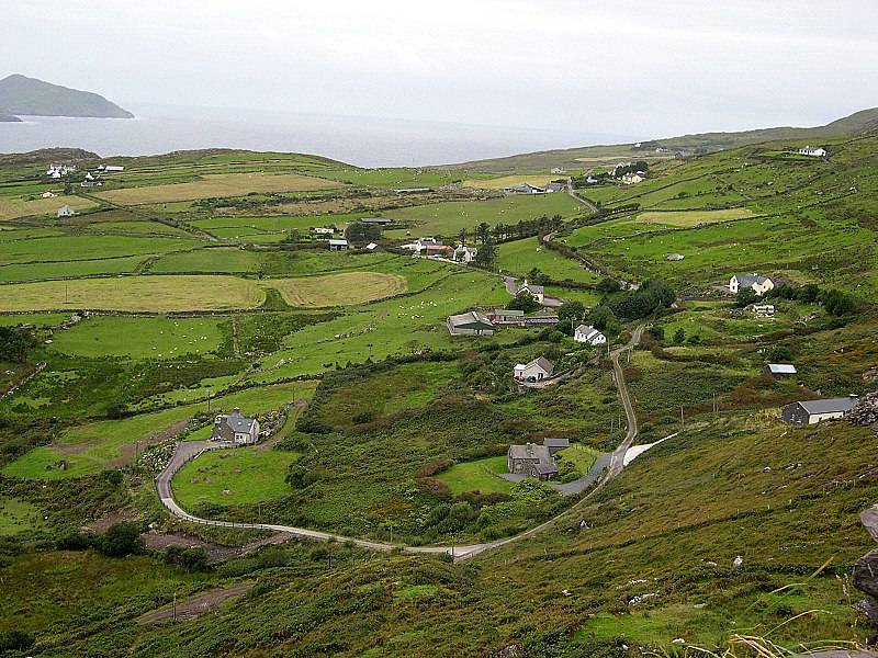 Ring of Kerry, Ireland - Best Scenic Drives In Europe