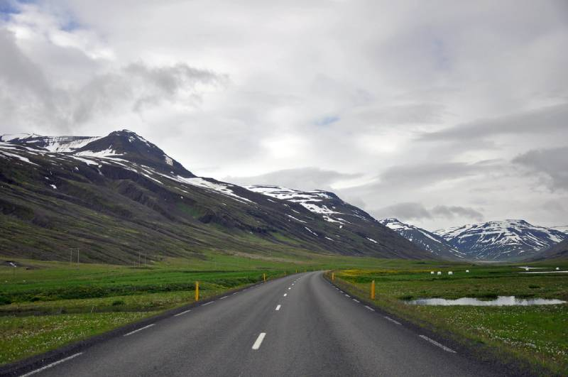 Ring Road, Iceland - Best Scenic Drives In Europe