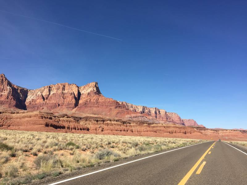Route 89A, Arizona - Best Scenic Drives In The USA