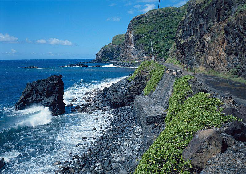 Hana Highway, Hawaii - Best Scenic Drives In The USA