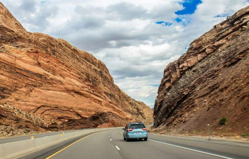 Highway 12, Southern Utah- Best Scenic Drives In The USA