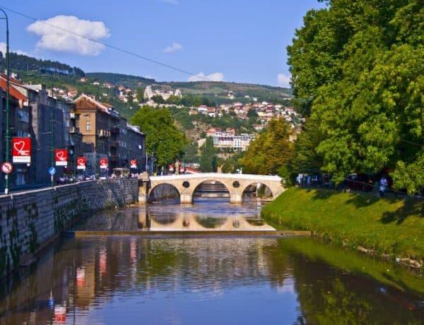 Sarajevo - Bosnia and Herzegovina with Kids