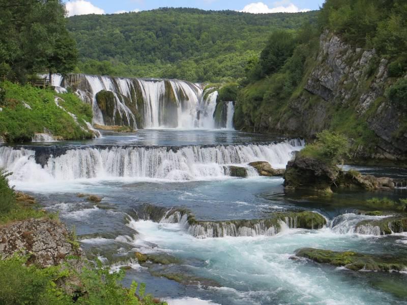 Una National Park - Bosnia and Herzegovina with Kids