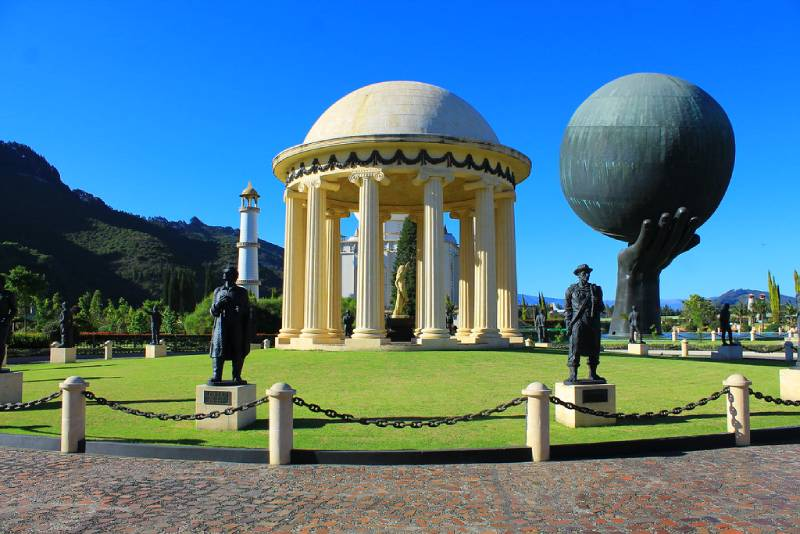 Jaime Duque Park - Things to Do in Bogota