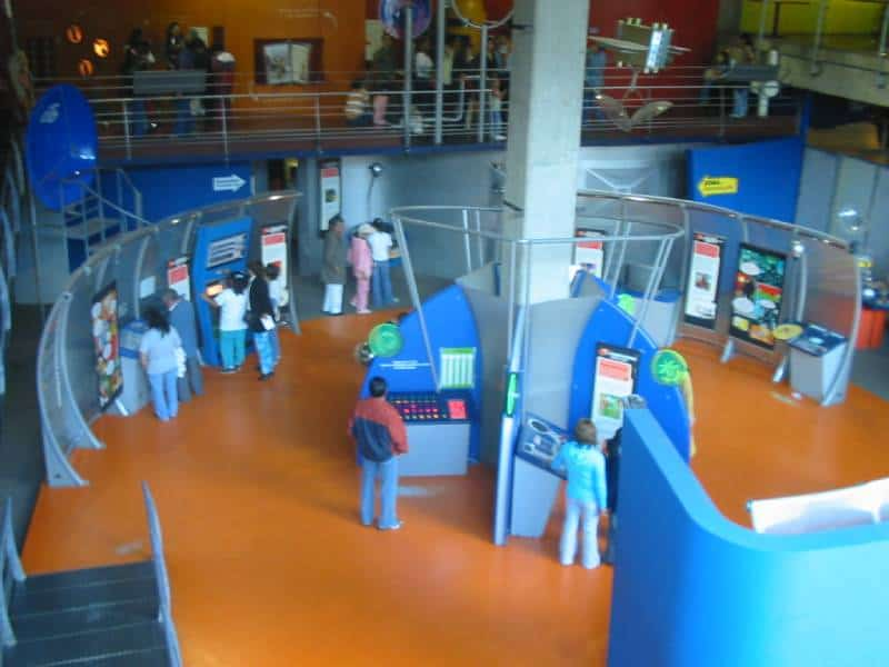 Maloka Museum - Things to Do in Bogota