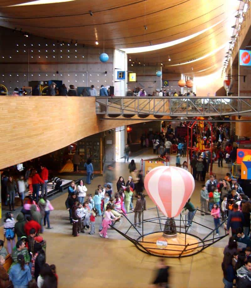 Mirador Interactive Museum - Best Things to Do in Chile
