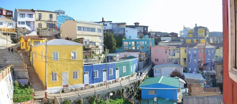 Valparaiso - Best Things to Do in Chile