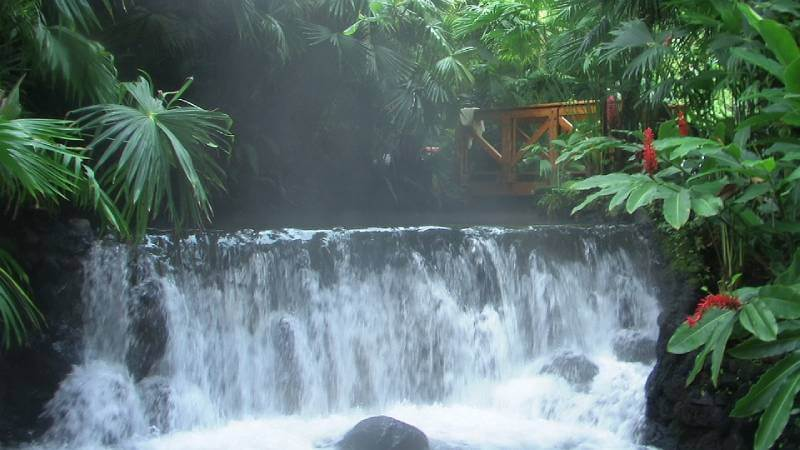 Arenal Hot Spring - Best Hot Springs in the World