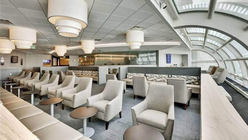 Airport Lounge - Best Travel Hacks For 2019