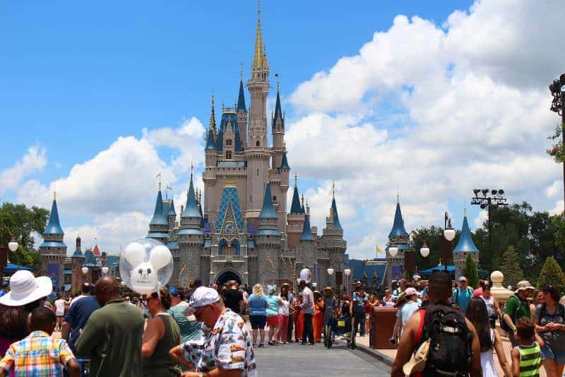 Disney World, Orlando - Unique Spots To Visit With Kids