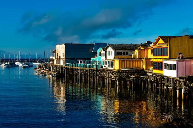 Fisherman's Wharf, United States - Unique Spots To Visit With Kids