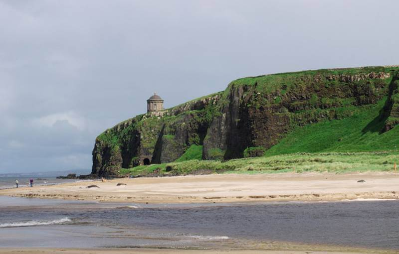 Downhill Strand - Game of Thrones Locations You Can Actually Visit