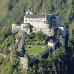 Ten Abandoned Castles You Can Visit with Kids