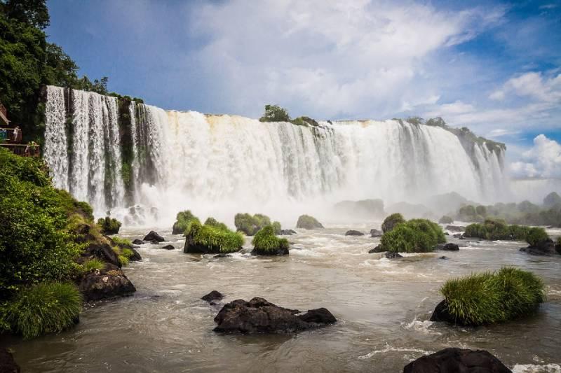 Iguazu Falls, Argentina - Unique Spots To Visit With Kids