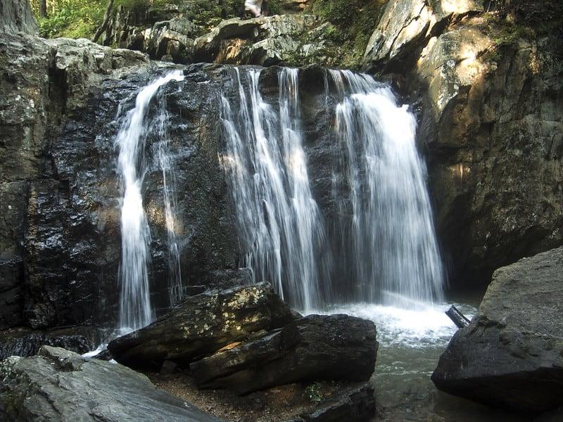 Kilgore Falls, Pylesville, Maryland