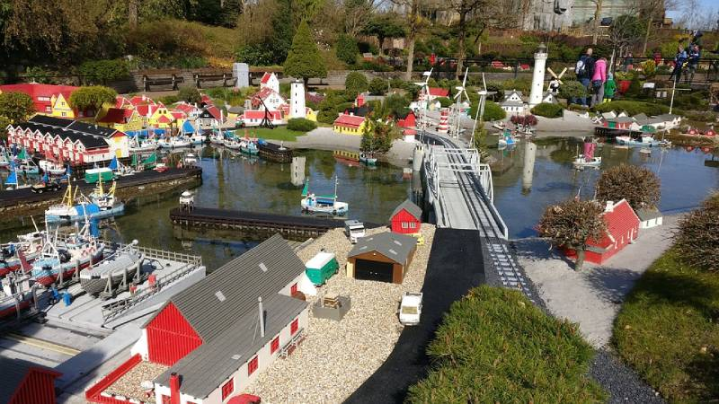 Legoland - Denmark with Kids