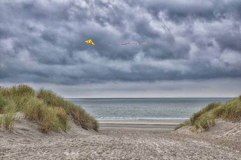 Ameland, The Netherlands - Less Traveled Islands in the World