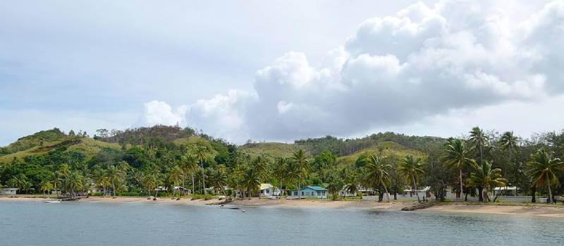 Vanua Balavu, Fiji - Less Traveled Islands in the World