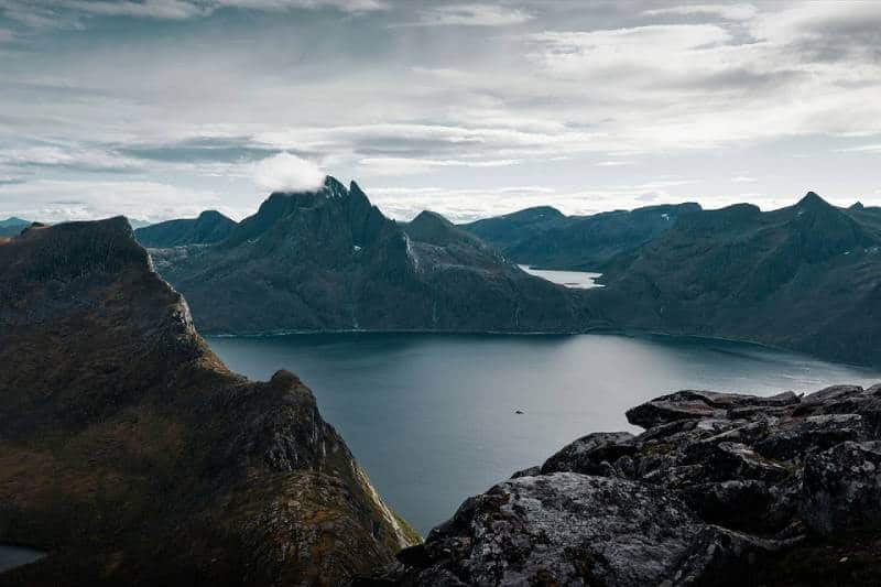 Senja, Norway - Less Traveled Islands in the World