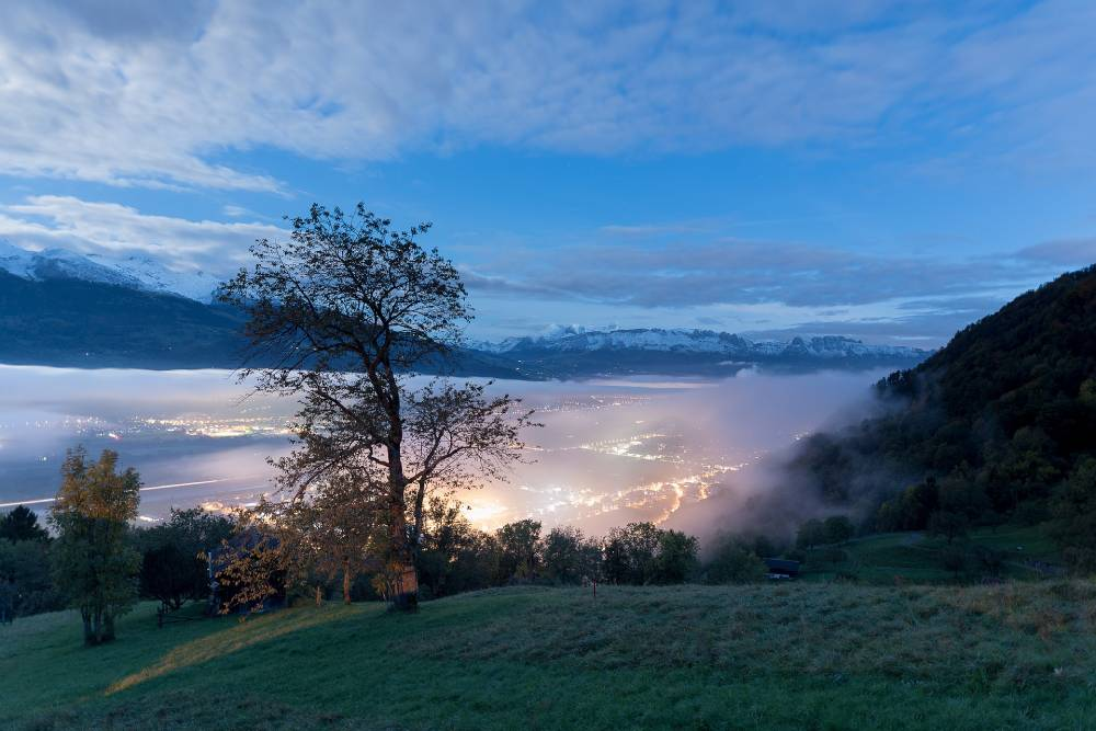 Liechtenstein - Ten Smallest Countries in the World