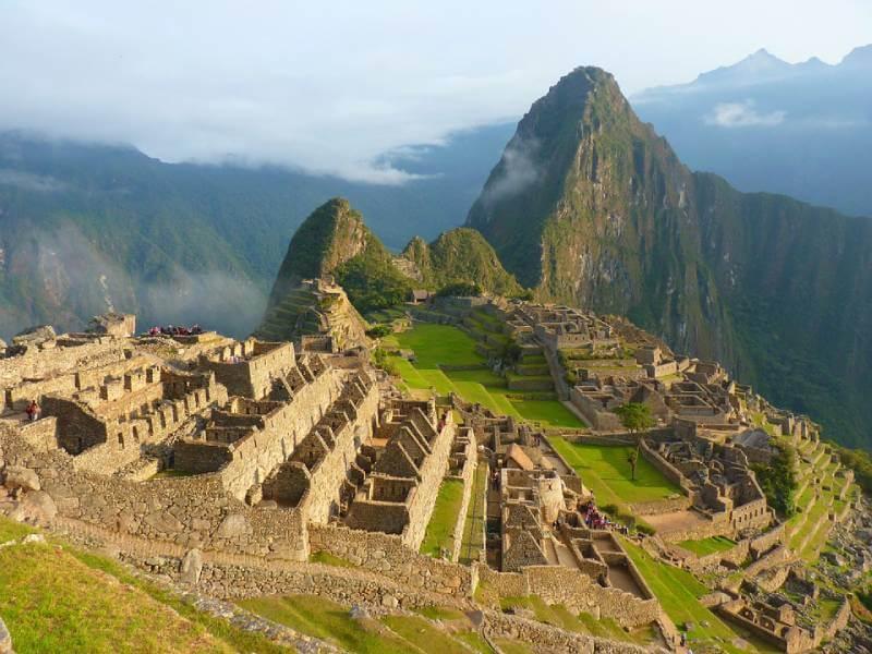 Machu Picchu, Peru - Unique Spots To Visit With Kids
