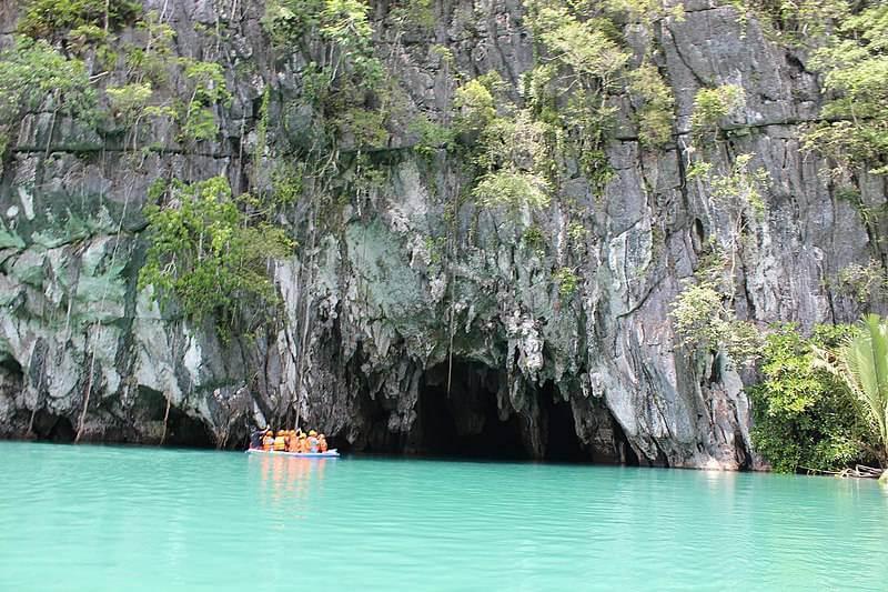 Puerto Princesa Subterranean River National Park, Philippines - Unique Spots To Visit With Kids