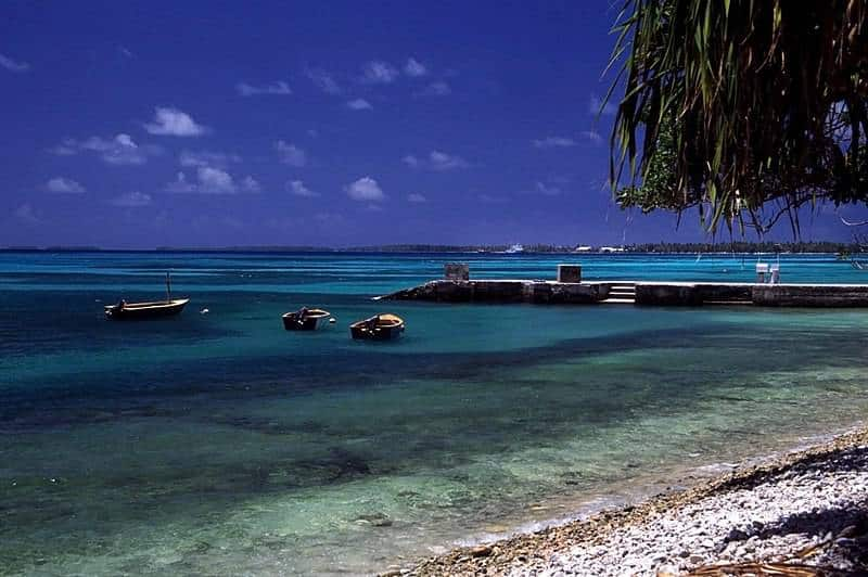 Tuvalu - Ten Smallest Countries in the World