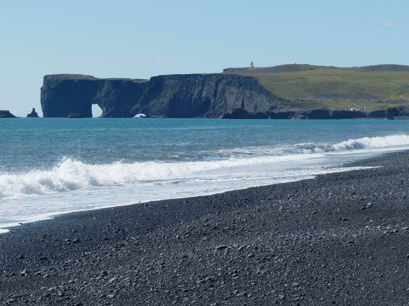 Vik - Game of Thrones Locations You Can Actually Visit